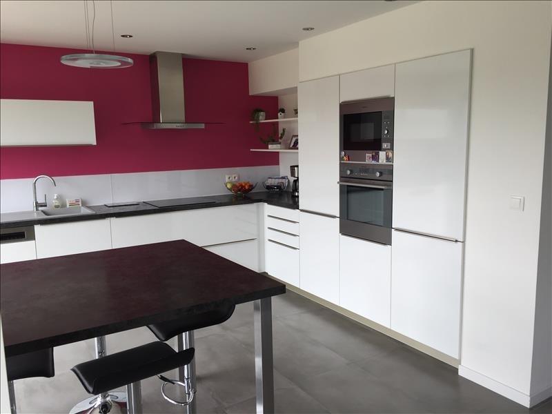 Vente maison / villa Liguge 426400€ -  4