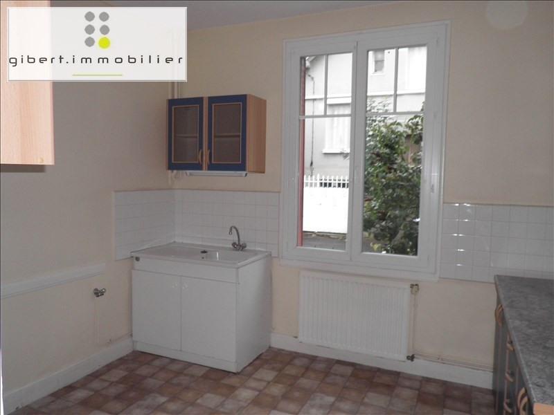 Rental house / villa Le puy en velay 726,75€ +CH - Picture 10