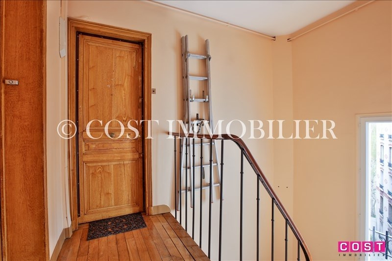 Venta  apartamento Asnieres sur seine 280000€ - Fotografía 5