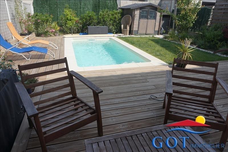 Verkoop  huis Claira 215000€ - Foto 1