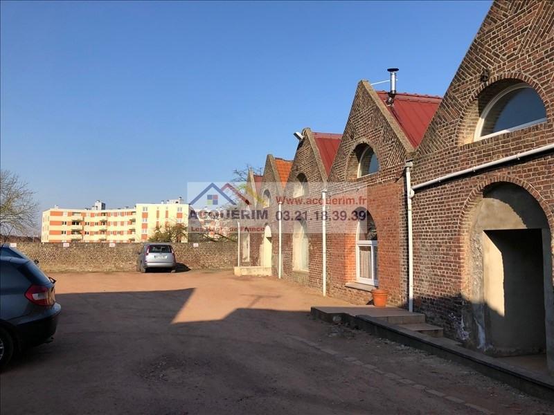 Produit d'investissement immeuble Carvin 561600€ - Photo 1