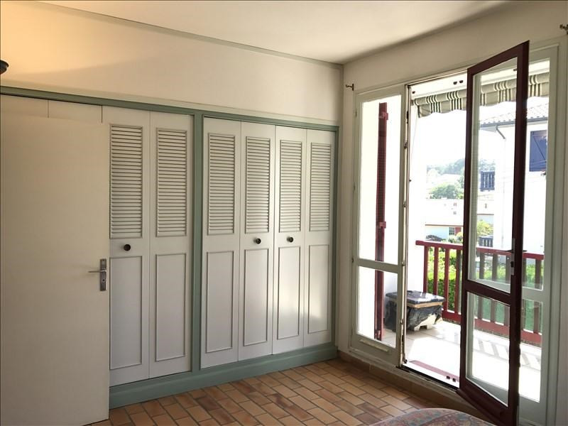 Vente appartement Ciboure 296000€ - Photo 2
