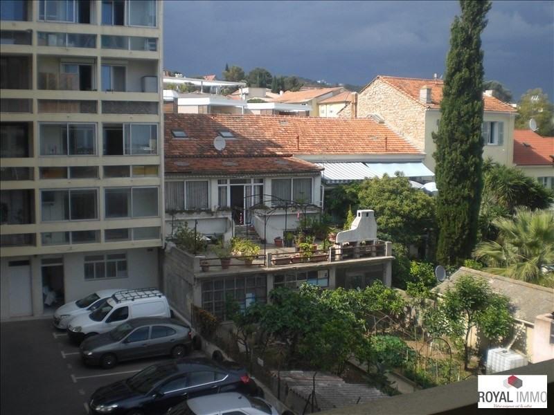 Vente appartement Hyeres 90000€ - Photo 4
