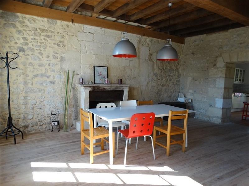 Sale house / villa Soussans 249900€ - Picture 2