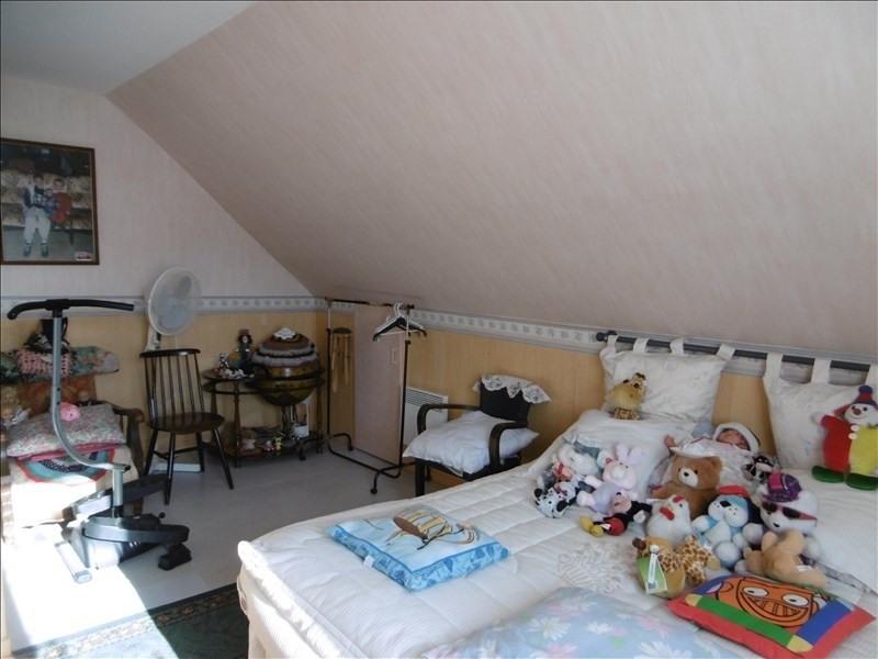 Vente maison / villa Chemille sur deme 159000€ - Photo 5