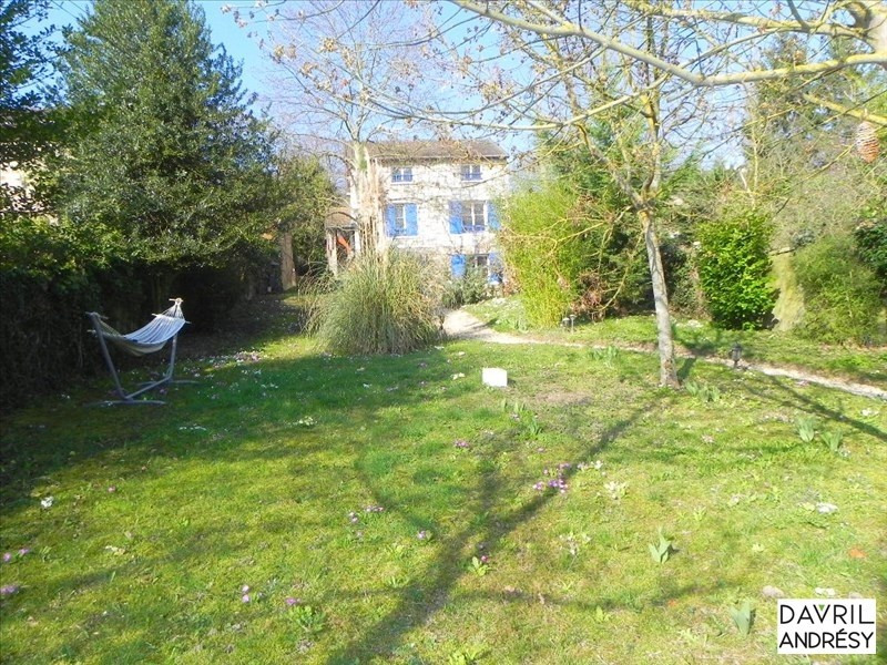 Deluxe sale house / villa Andresy 629000€ - Picture 6