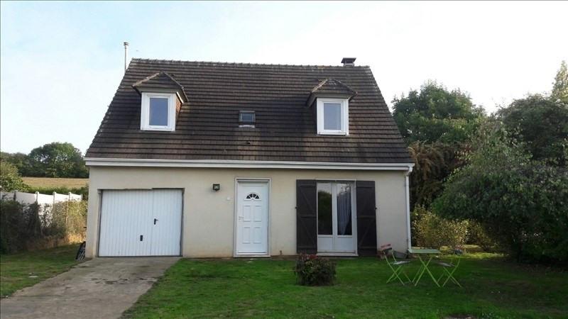Vente maison / villa Noailles 209000€ - Photo 1