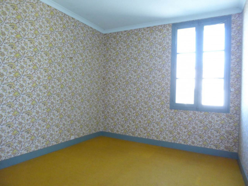 Sale house / villa Cherves-richemont 96 750€ - Picture 8