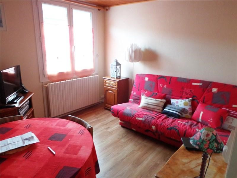 Sale apartment St quentin 44 600€ - Picture 2
