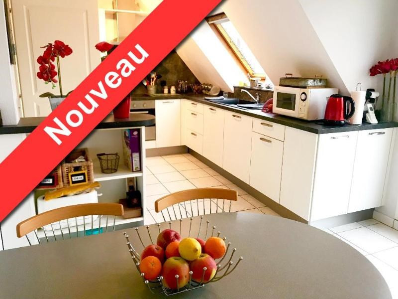 Sale apartment Lampertheim 285000€ - Picture 1