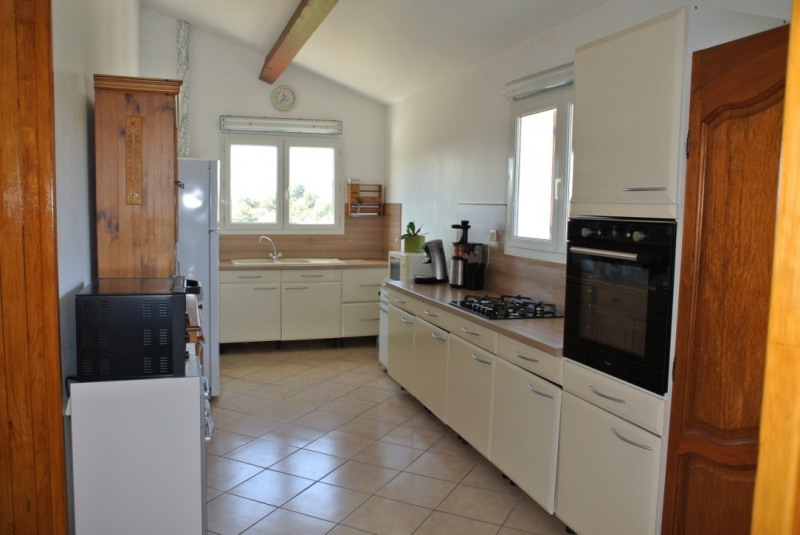 Vente maison / villa Afa 365 000€ - Photo 4