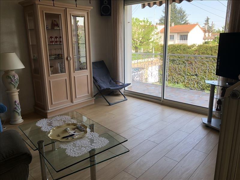 Venta  casa Le coteau 173000€ - Fotografía 4
