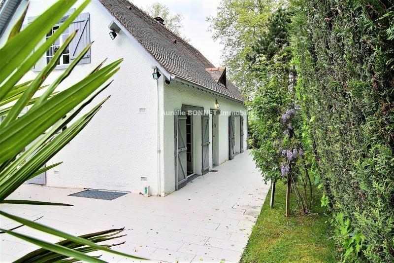 Vente de prestige maison / villa Deauville 749000€ - Photo 10