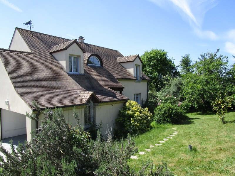 Vente maison / villa Etang la ville 940000€ - Photo 1