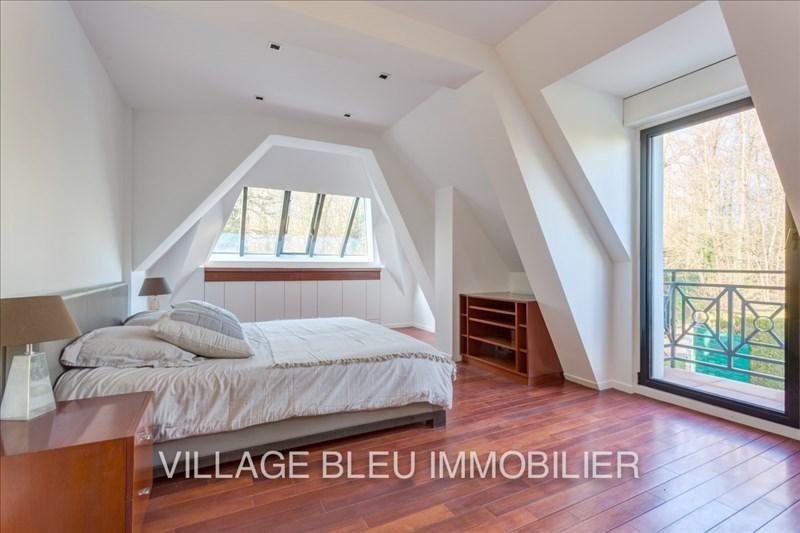 Vente de prestige maison / villa Rueil malmaison 3300000€ - Photo 10
