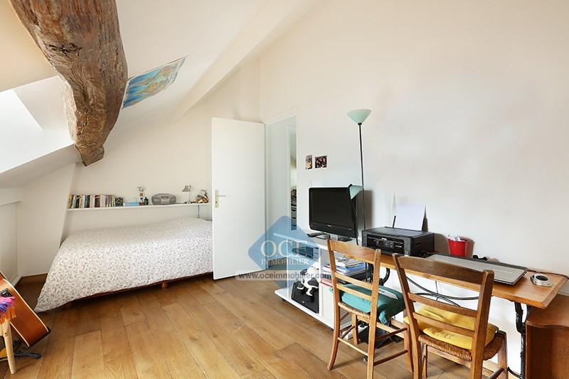 Deluxe sale apartment Paris 3ème 1090000€ - Picture 6