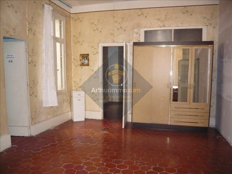 Sale apartment Sete 78000€ - Picture 2
