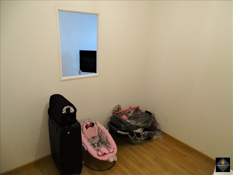 Vente appartement Sete 123 000€ - Photo 6