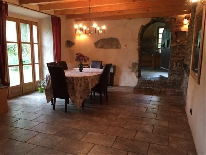 Vente de prestige maison / villa Dingy st clair 598000€ - Photo 4