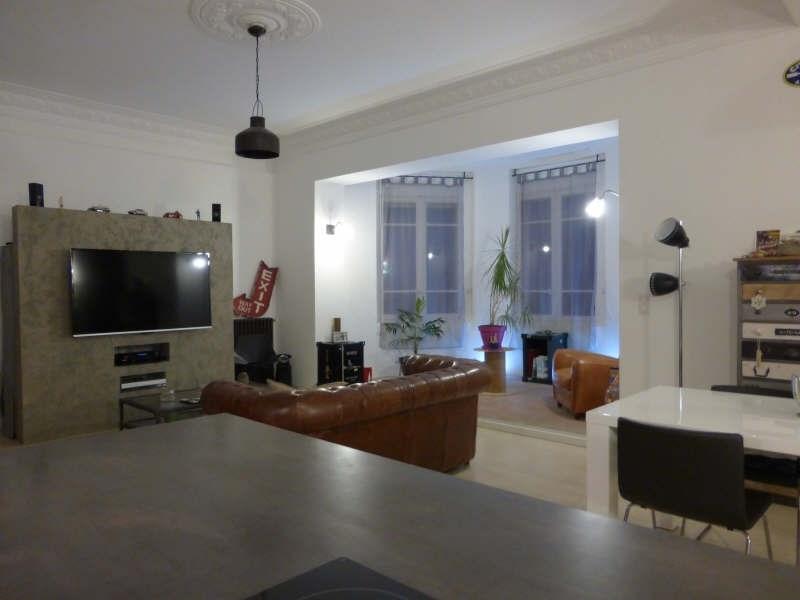 Vente appartement Toulon 285000€ - Photo 2