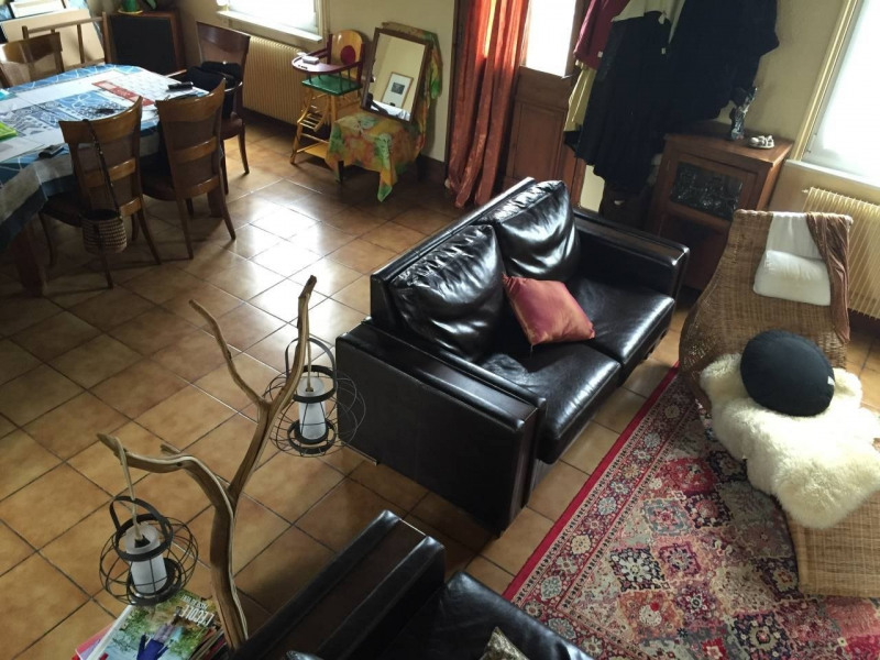 Sale house / villa Cuisery 5 minutes 145000€ - Picture 7