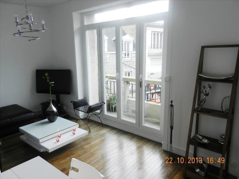 Vente appartement Fougeres 88 400€ - Photo 1