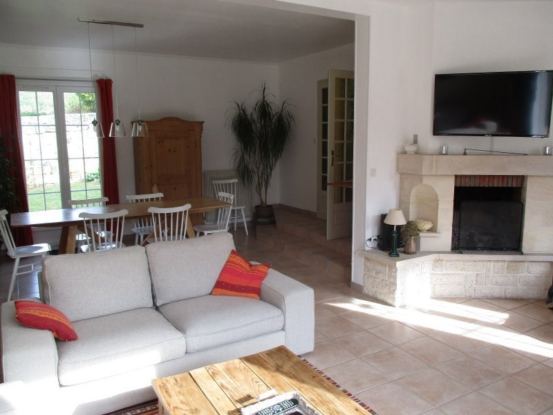 Sale house / villa Attichy 299000€ - Picture 2