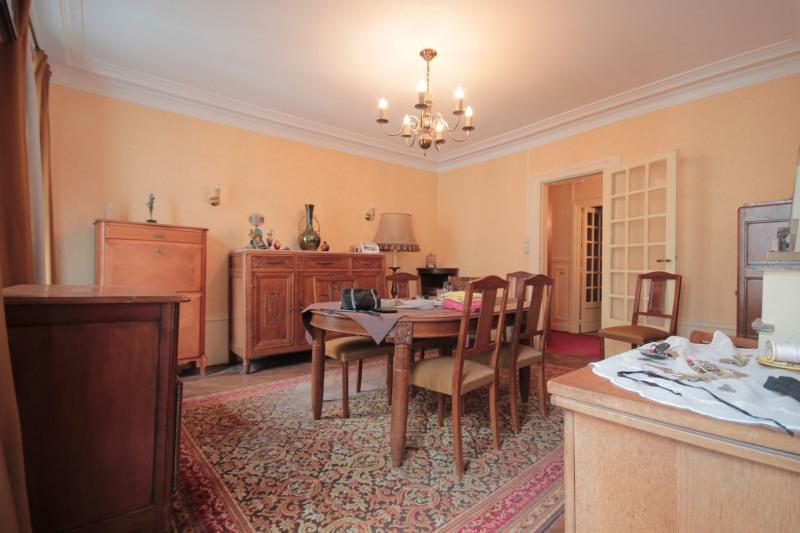 Vente appartement Paris 17ème 815000€ - Photo 2