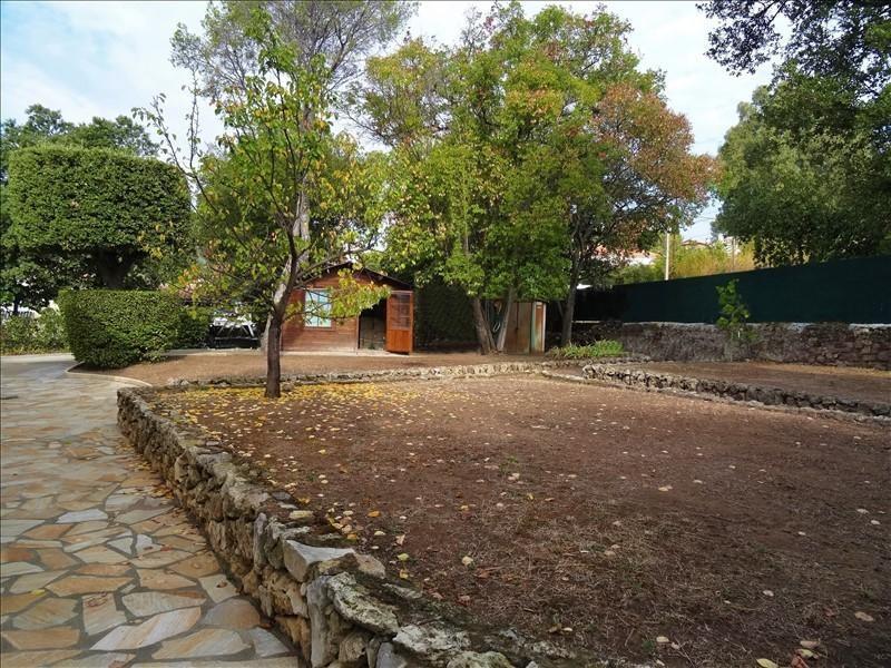 Deluxe sale house / villa St raphael 590000€ - Picture 9