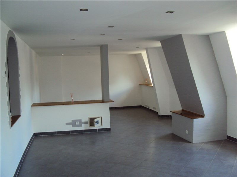 Sale apartment Mulhouse 133000€ - Picture 3