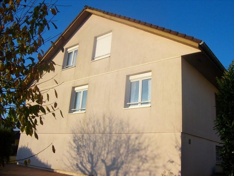 Vente maison / villa Baccarat 157000€ - Photo 2