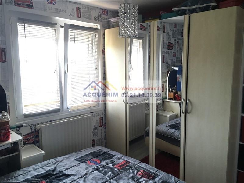 Vente maison / villa Carvin 139500€ - Photo 7