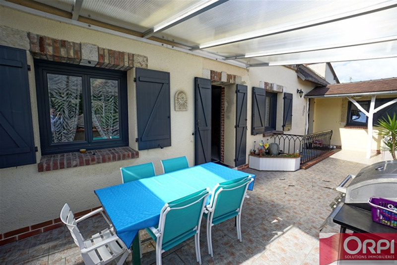Sale house / villa Saint clair sur epte 187 000€ - Picture 5