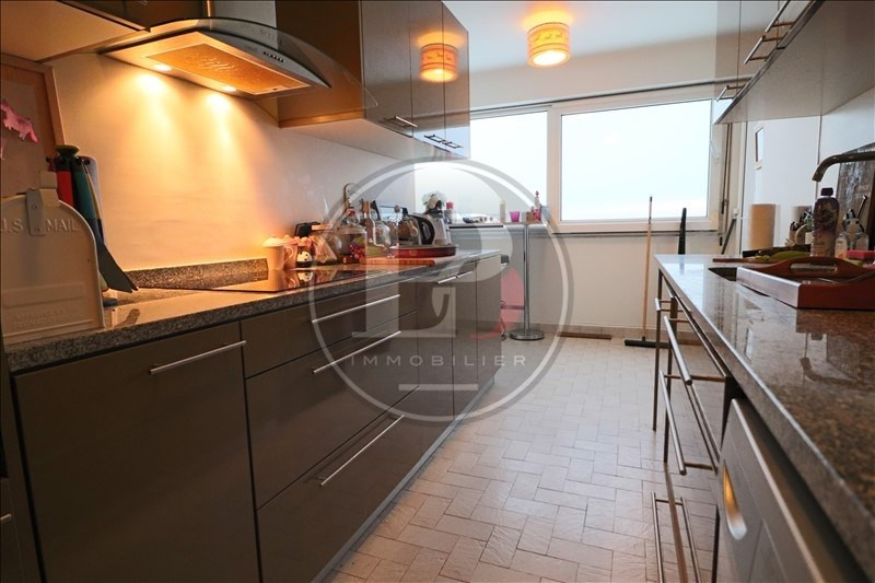 Vente appartement Marly-le-roi 509 000€ - Photo 5