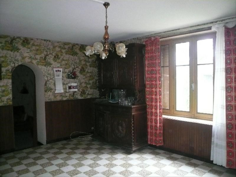 Vente maison / villa Sancerre 85 000€ - Photo 2