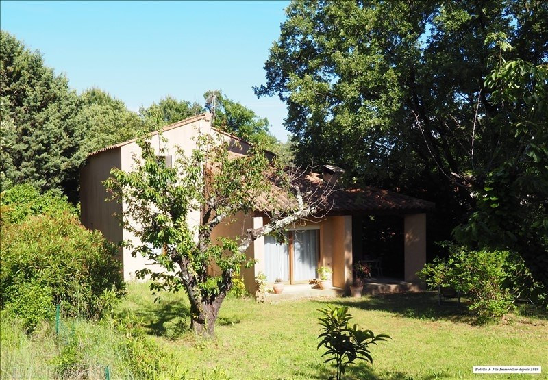 Vente maison / villa Cavillargues 255 000€ - Photo 1