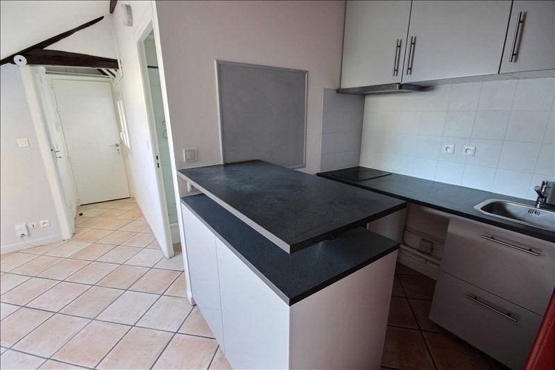 Sale apartment Paris 3ème 578000€ - Picture 5