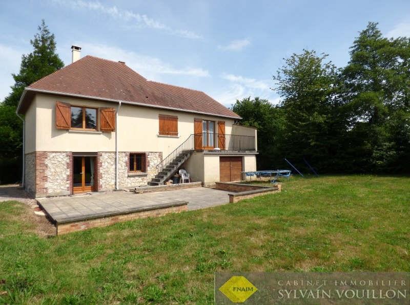 Revenda casa Villers sur mer 228000€ - Fotografia 6