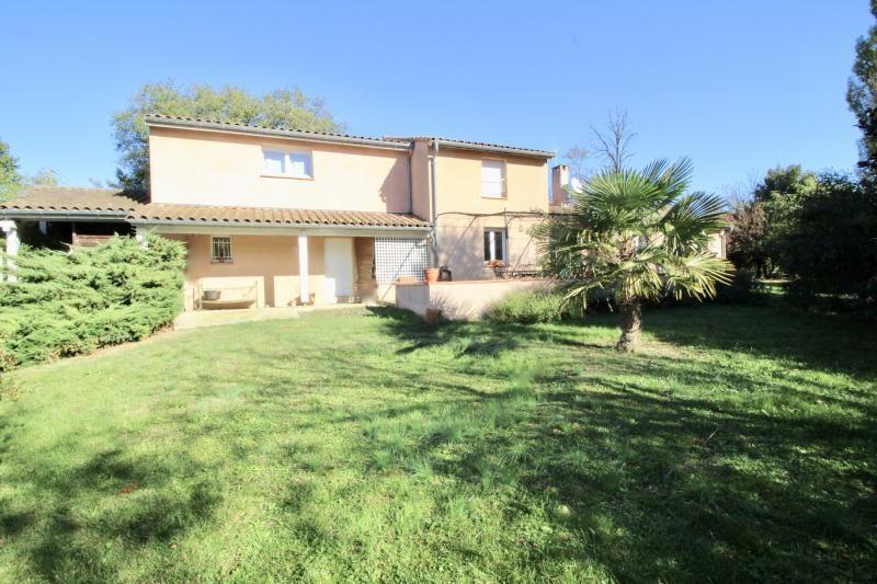 Vente maison / villa Escalquens 429900€ - Photo 1