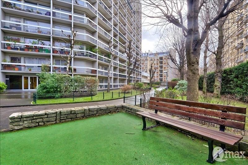 Vente de prestige appartement Paris 18ème 1050000€ - Photo 11