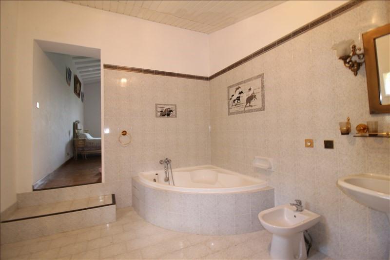 Vente de prestige maison / villa L isle sur la sorgue 1155000€ - Photo 7