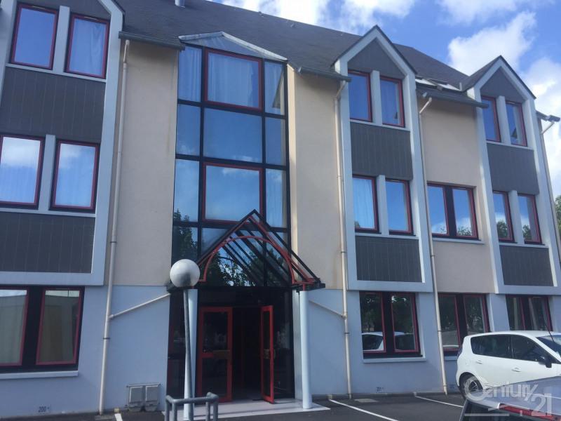 Vente appartement Caen 59000€ - Photo 2
