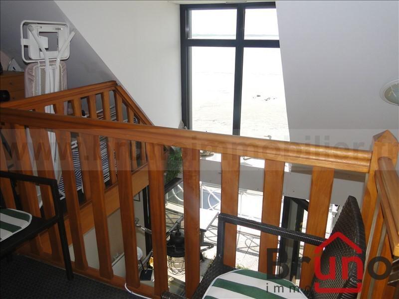 Verkoop  appartement Le crotoy 215500€ - Foto 5