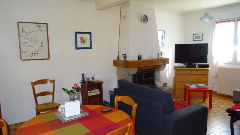 Vente de prestige maison / villa Brest 269600€ - Photo 5