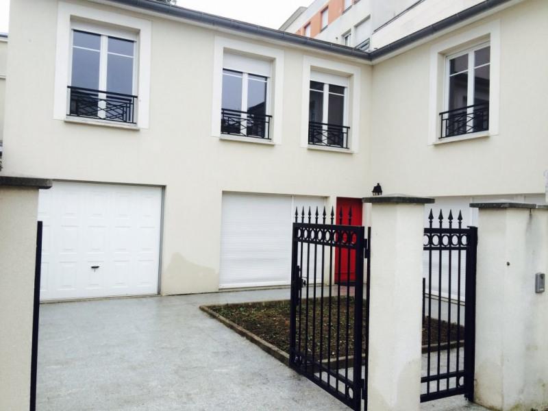 Vente maison / villa Maisons-alfort 735000€ - Photo 1