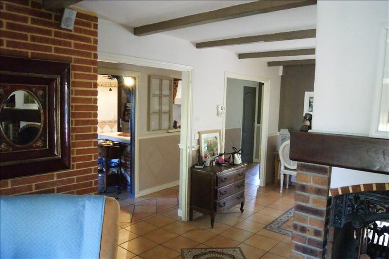 Vente maison / villa St orens de gameville 472000€ - Photo 2