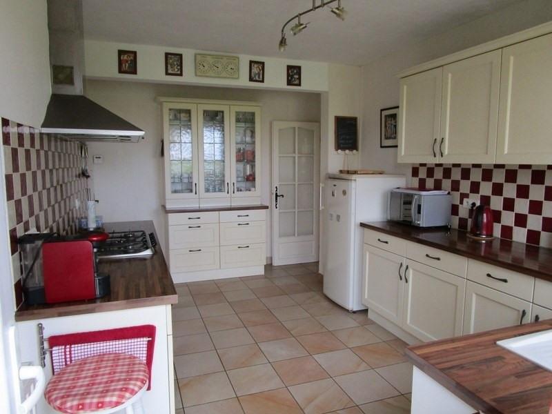 Vente maison / villa Bonneville et st avit de f 219500€ - Photo 2