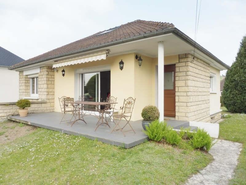Sale house / villa Gouvieux 376200€ - Picture 1