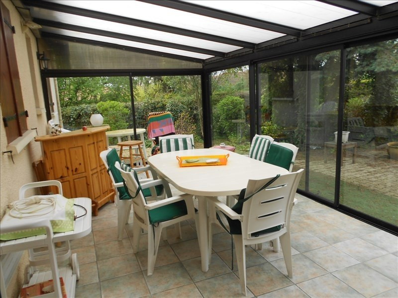 Sale house / villa Blanquefort 525000€ - Picture 6
