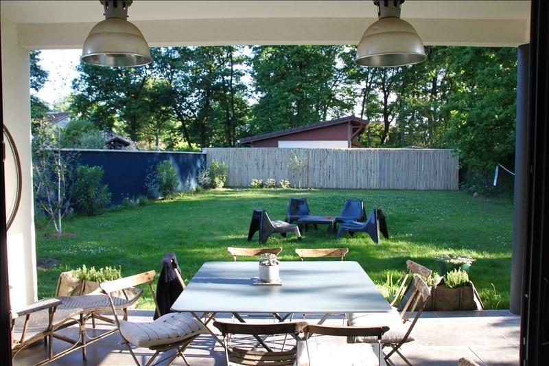 Vente de prestige maison / villa Marcy l etoile 635000€ - Photo 2